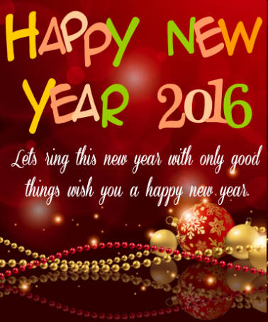 Announcing the winning entries for e greetings for new year 2016 ny2 m4hsunfo