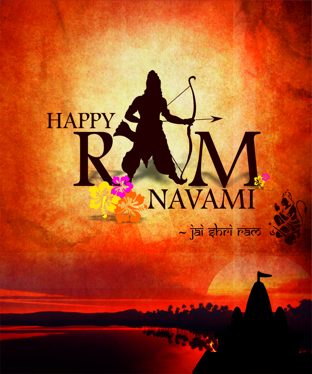 Announcing The Winning Entries For E Greetings For Ram Navami 2016