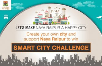 Existing Challenges in way of making Naya Raipur a Smart City