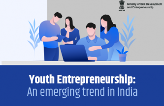 Youth Entrepreneurship: An emerging trend in India