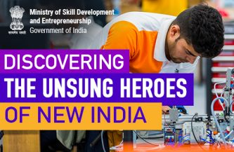 Discovering the Unsung Heroes of New India